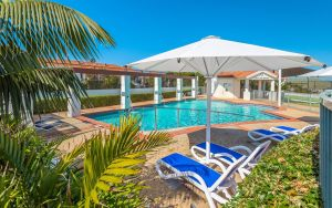 The Sands Resort at Yamba - Accommodation Bookings
