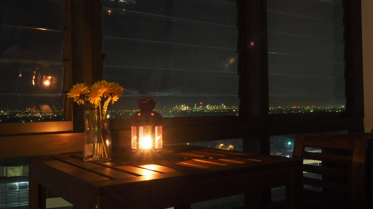 Sky garden Olympic park - Accommodation Bookings