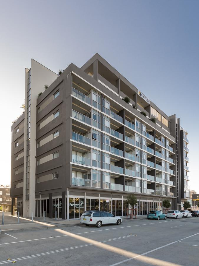 Honeysuckle Executive Apartments - Accommodation Bookings