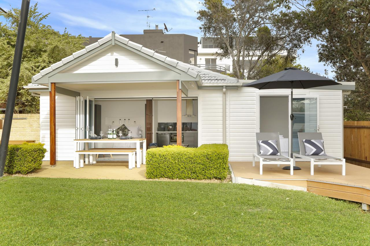 The Beach House North Wollongong - Accommodation Bookings