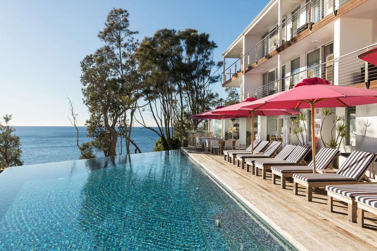 Bannisters by the Sea - Accommodation Bookings