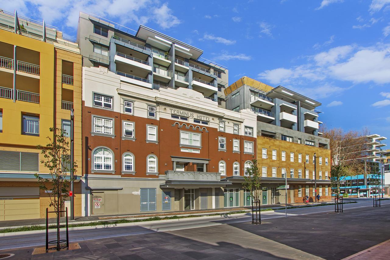 Quality Apartments City Centre Newcastle - Accommodation Bookings