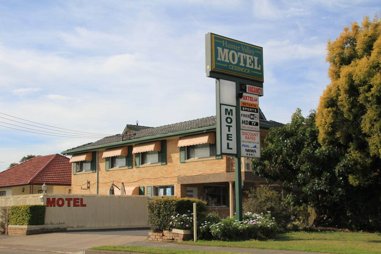 Hunter Valley Motel - Accommodation Bookings