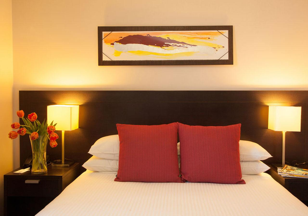 Wine Country Motor Inn - Accommodation Bookings