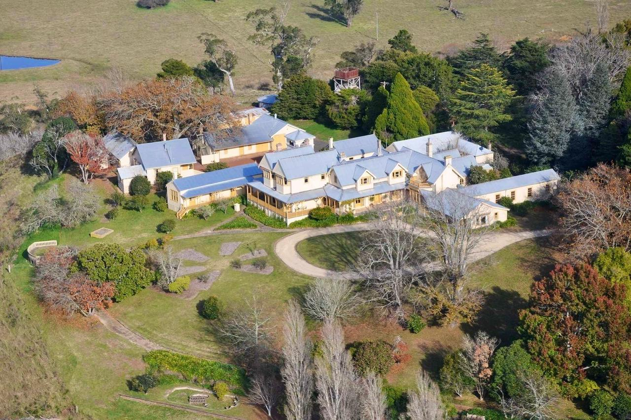 Hillview Heritage Hotel - Accommodation Bookings