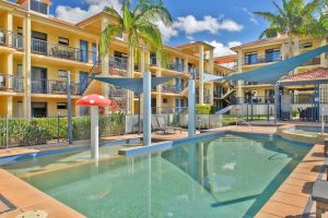 South Pacific Apartments - Accommodation Bookings