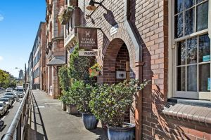Sydney Harbour Bed and Breakfast - Accommodation Bookings