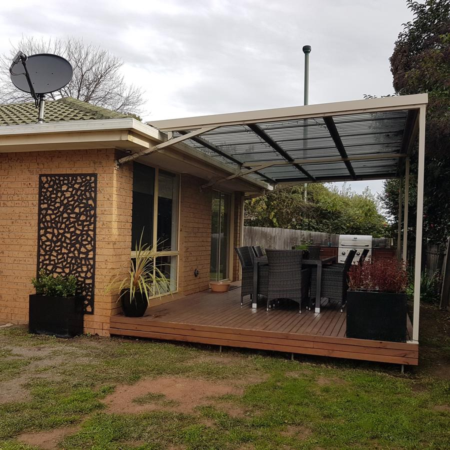 Belle in bowral - Accommodation Bookings