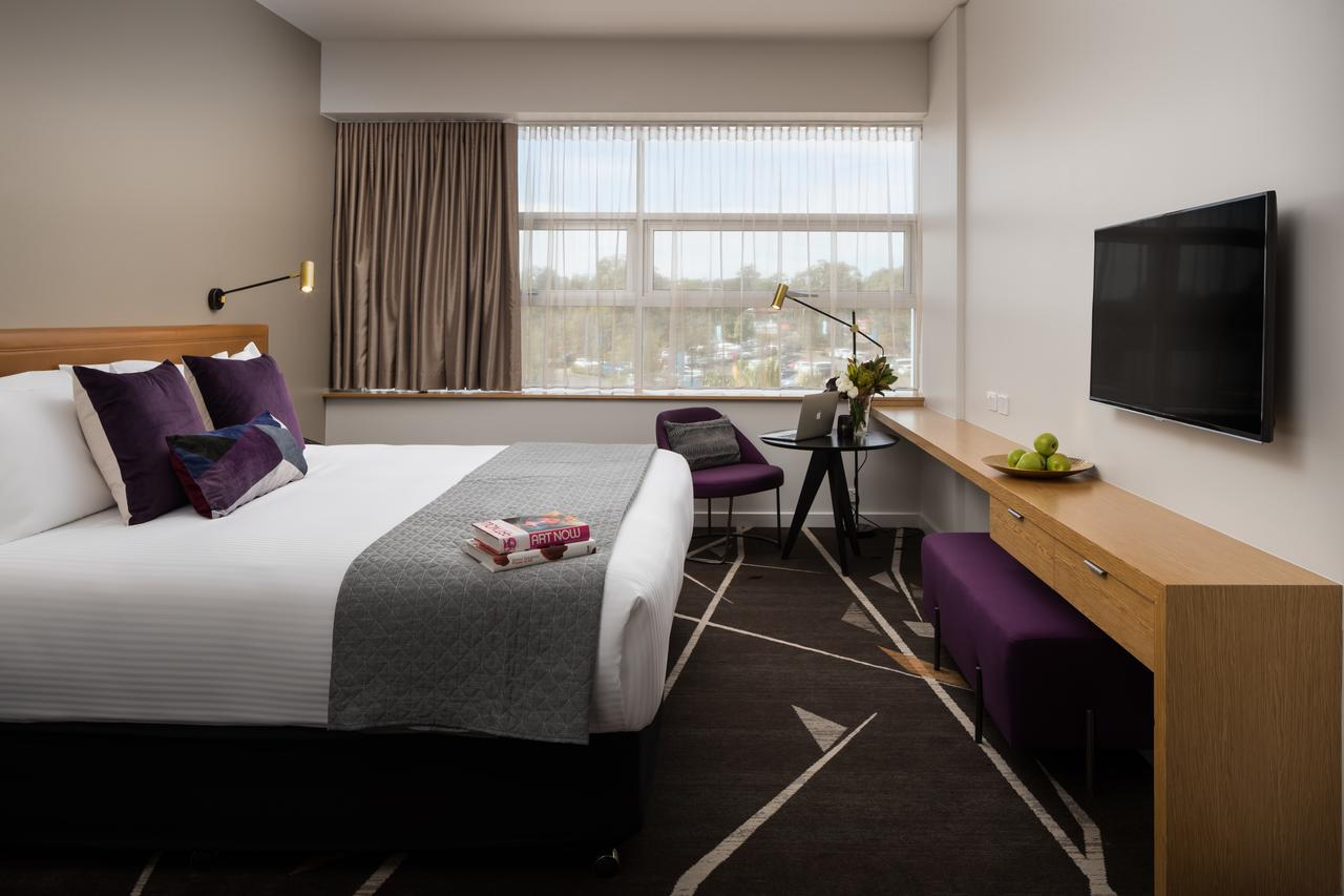 Rydges Campbelltown - Accommodation Bookings