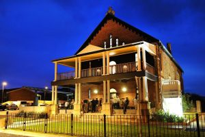 Perry Street Hotel - Accommodation Bookings