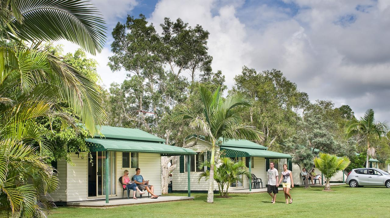 Glen Villa Resort - Accommodation Bookings
