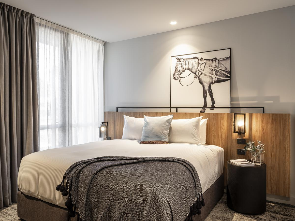 Mercure Sydney Rouse Hill - Accommodation Bookings