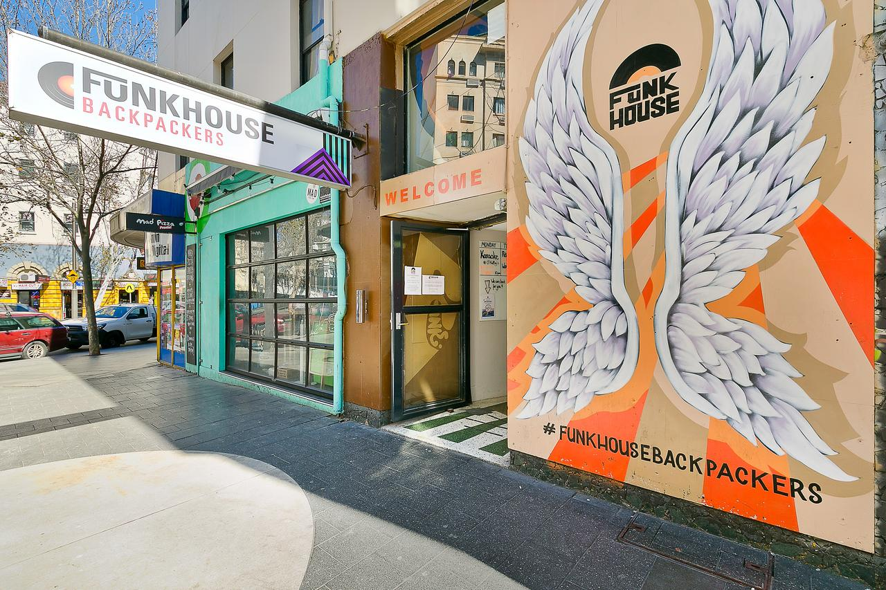 Funk House Backpackers - Accommodation Bookings