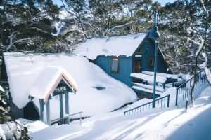 Pure Chalet Thredbo - Accommodation Bookings