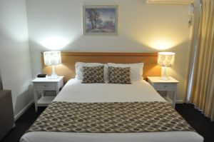 Albury Burvale Motor Inn - Accommodation Bookings