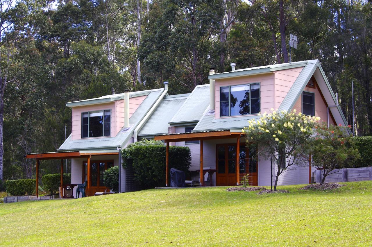 Bawley Bush Retreat and Cottages - Accommodation Bookings