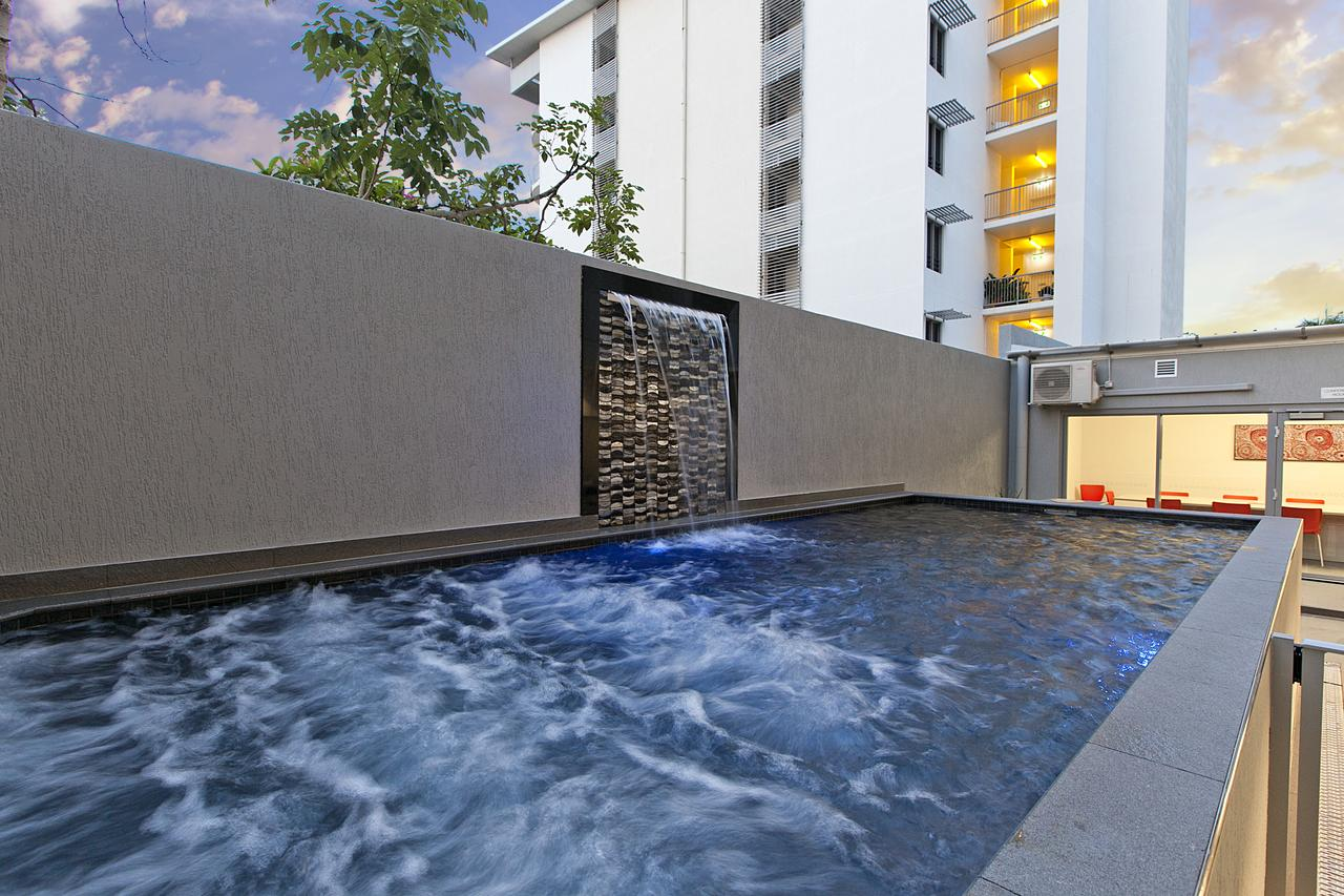 Argus Hotel Darwin - Accommodation Bookings
