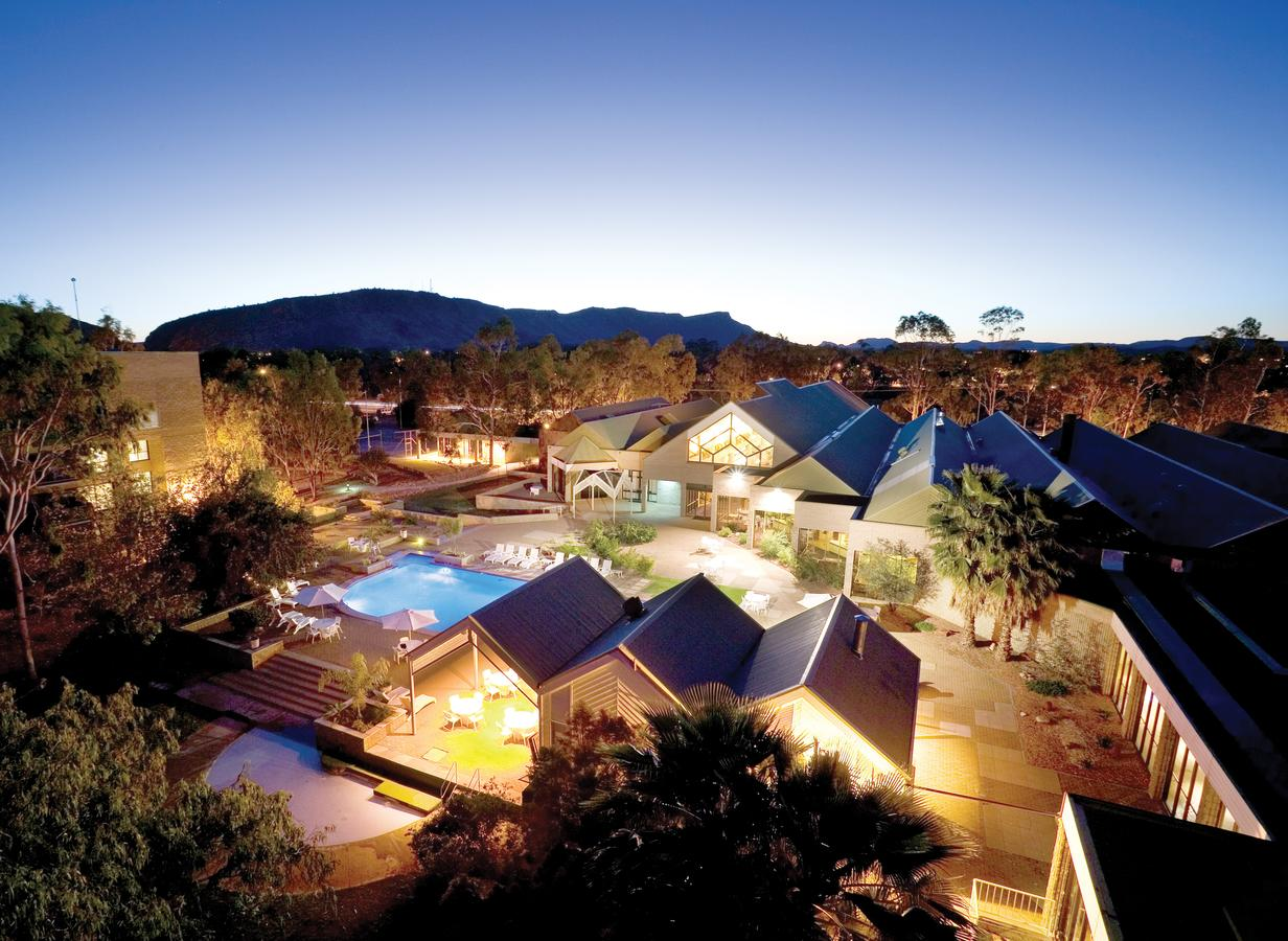 DoubleTree by Hilton Alice Springs - Accommodation Bookings