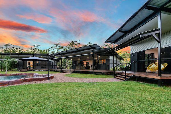 'Tropical Oasis - Darwin NT - Accommodation Bookings