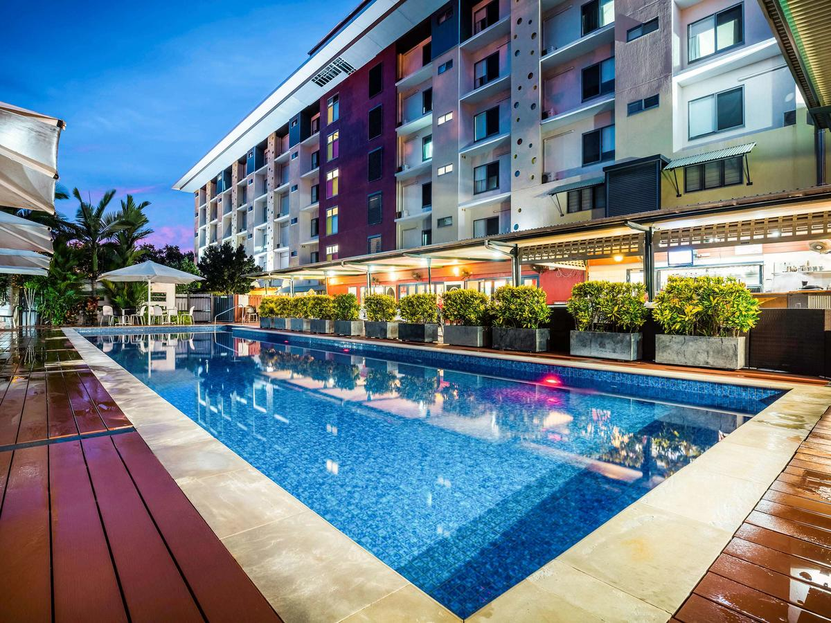 Novotel Darwin Airport - Accommodation Bookings