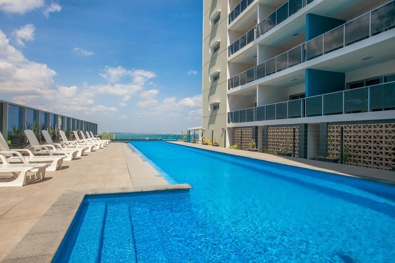 Ramada Suites by Wyndham Zen Quarter Darwin - Accommodation Bookings