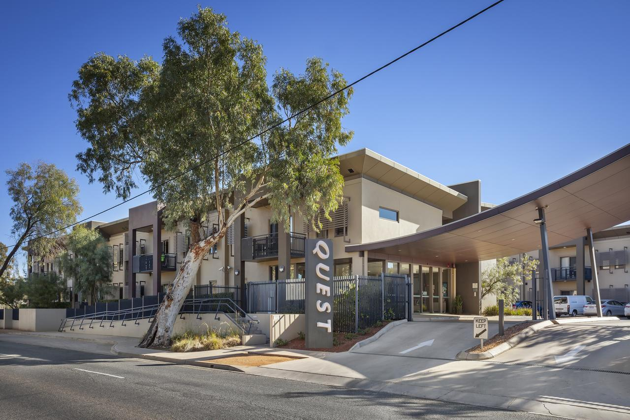 Quest Alice Springs - Accommodation Bookings