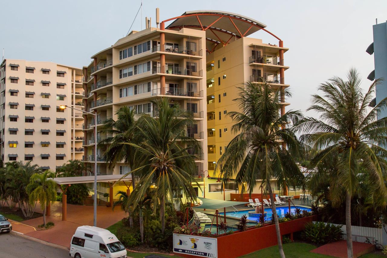 Cullen Bay Resorts - Accommodation Bookings