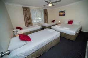 Beaches Serviced Apartments - Accommodation Bookings
