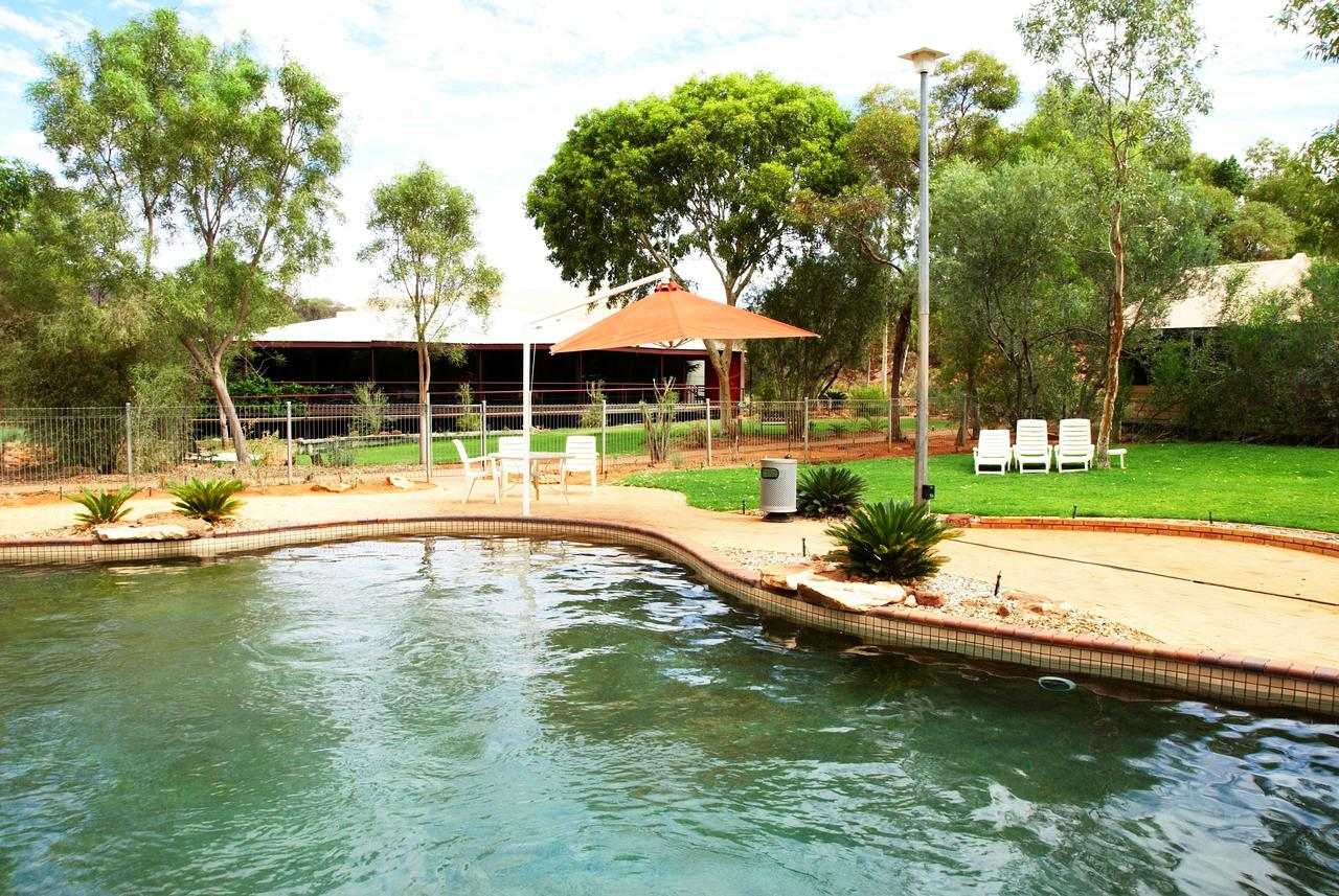 Kings Canyon Resort - Accommodation Bookings