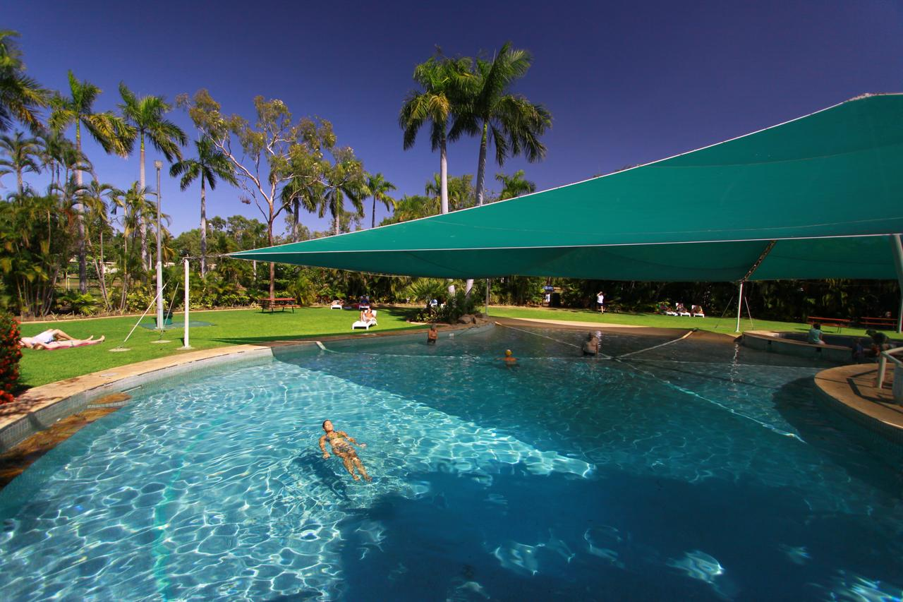 Kakadu Lodge - Accommodation Bookings