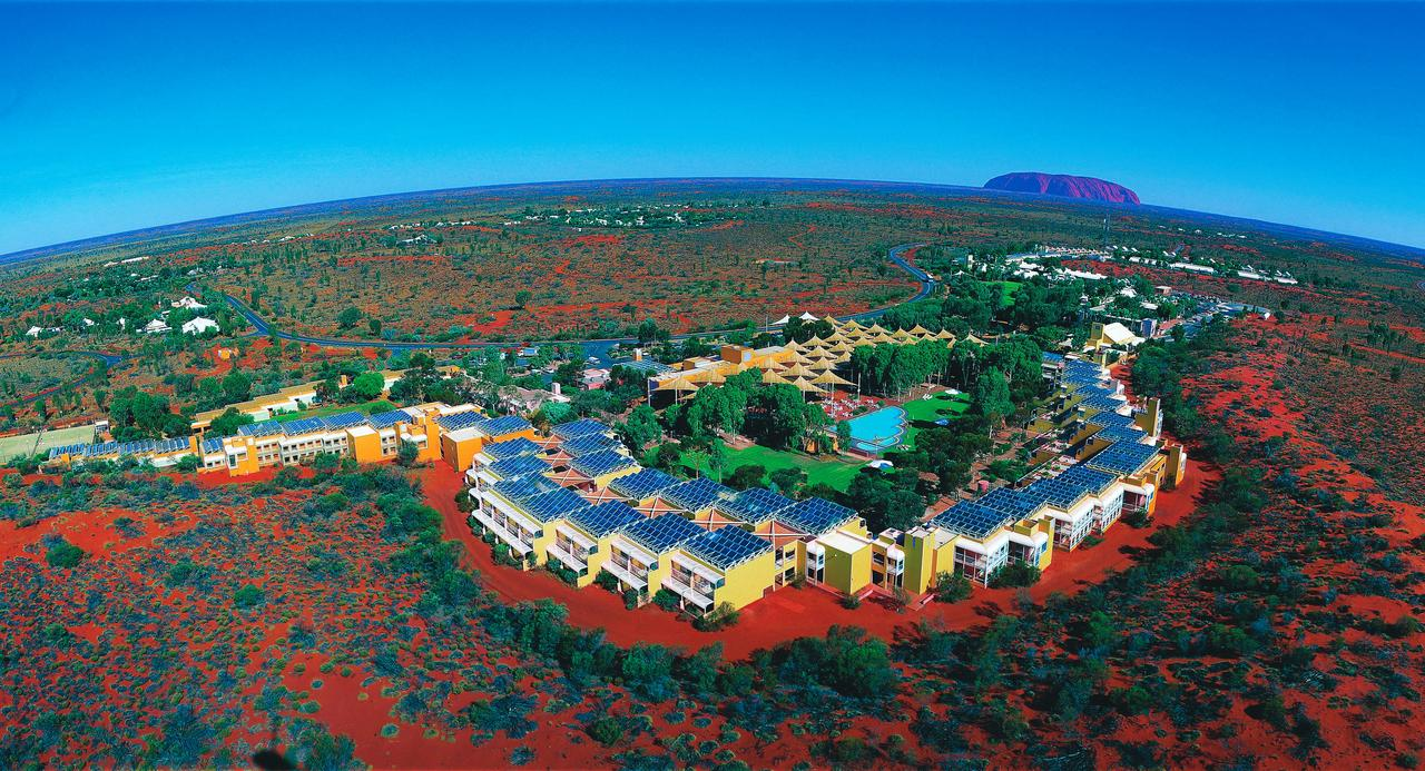Sails in the Desert - Accommodation Bookings