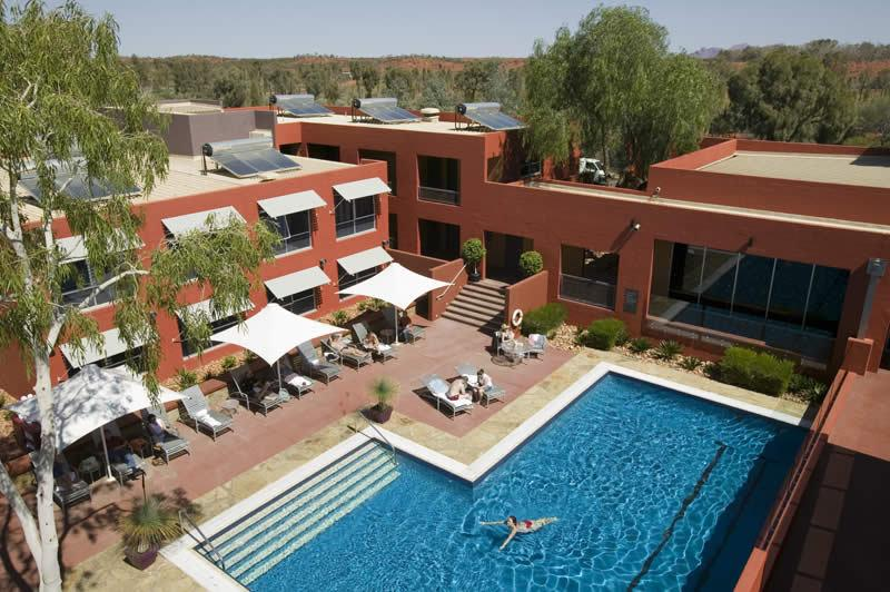 The Lost Camel Hotel - Accommodation Bookings