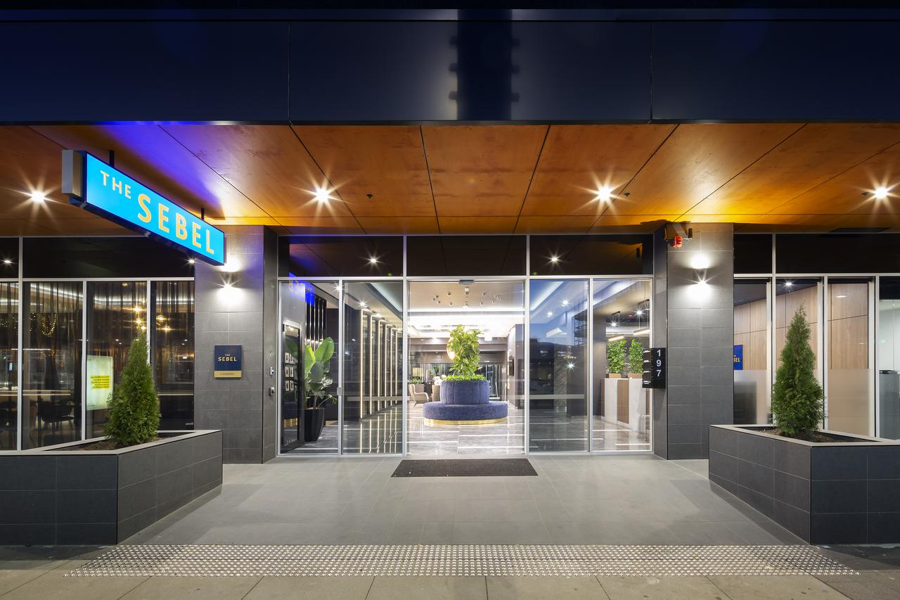 The Sebel Canberra Civic - Accommodation Bookings