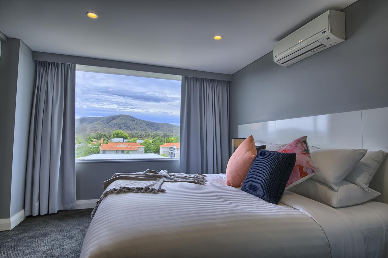 Canberra Rex Hotel - Accommodation Bookings