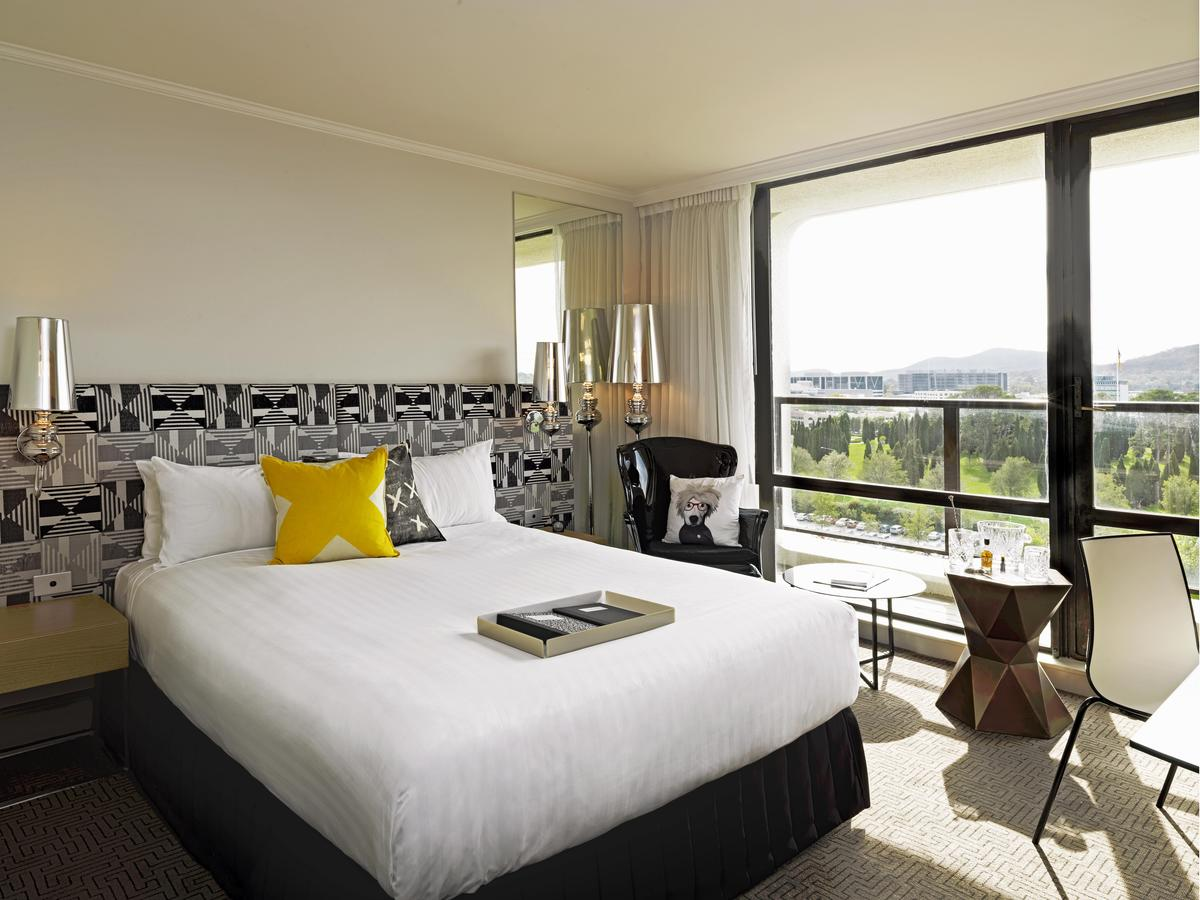QT Canberra - Accommodation Bookings