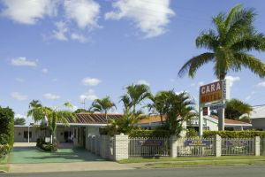 Cara Motel - Accommodation Bookings