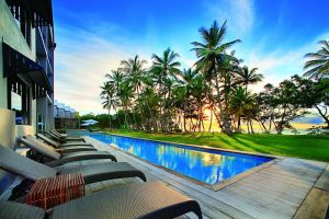 Castaways Resort  Spa On Mission Beach - Accommodation Bookings