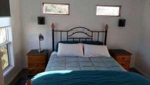 Corner Cottage Self Contained Suite - Geneva in Kyogle - Accommodation Bookings