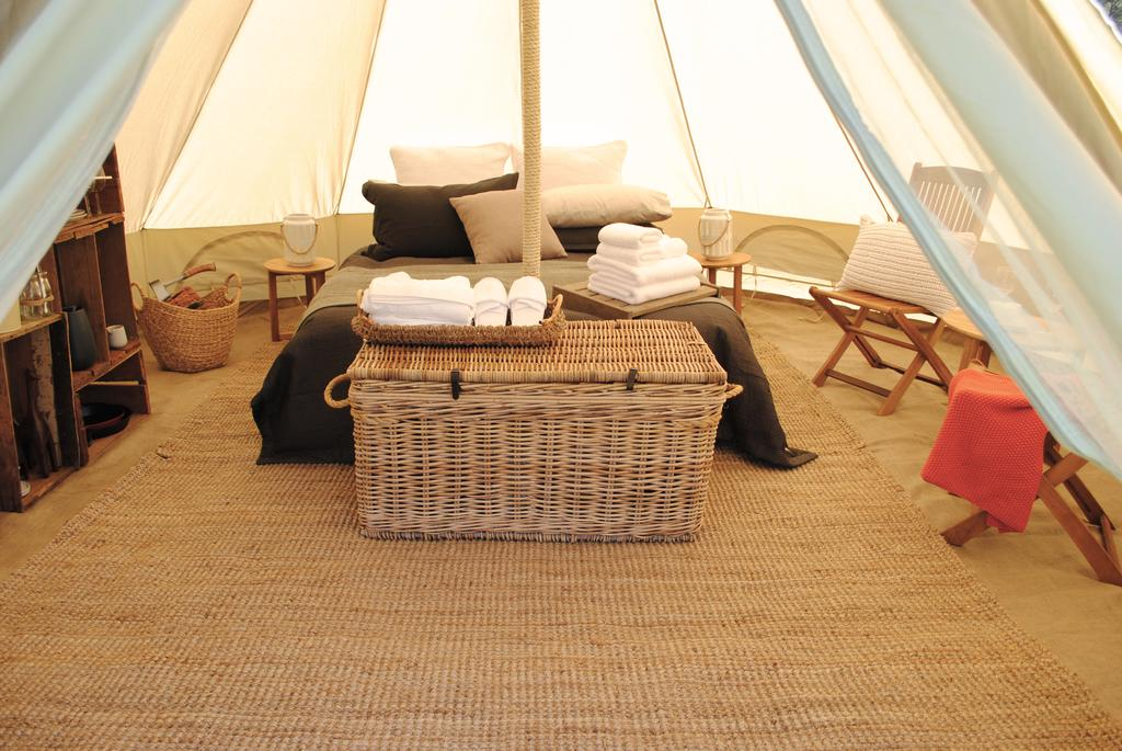 Cosy Tents - Daylesford - Accommodation Bookings