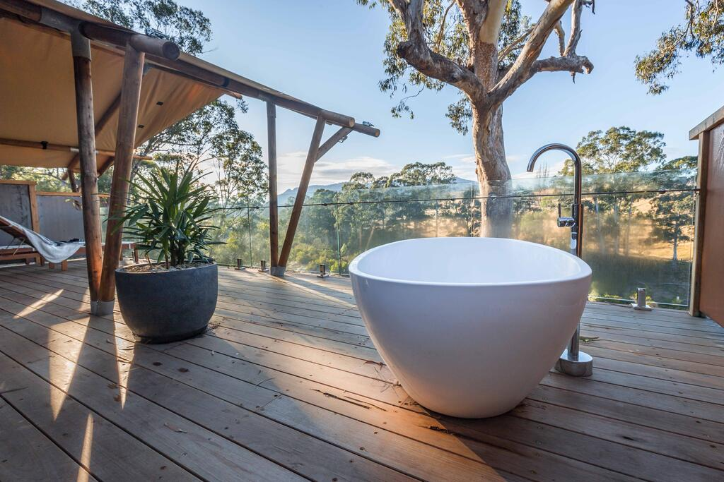 Currajong Retreat - Accommodation Bookings