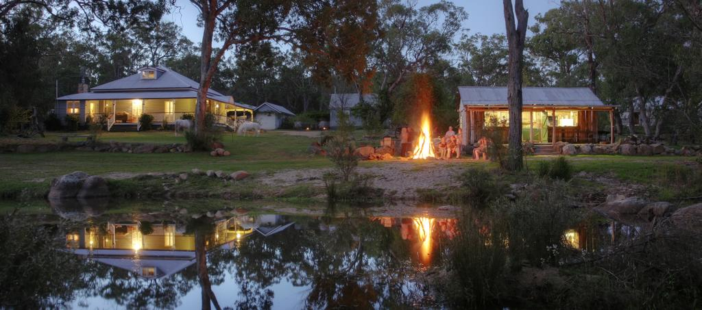 Diamondvale BB Cottages Stanthorpe - Accommodation Bookings