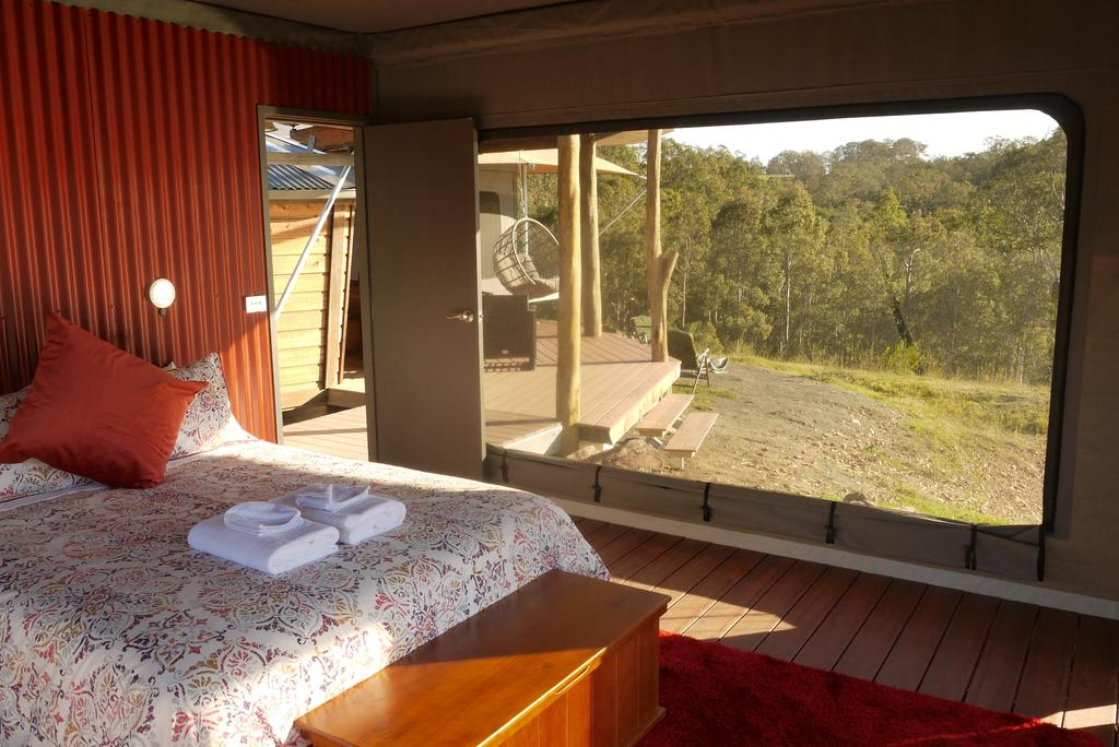 Donnybrook Eco Retreat - Accommodation Bookings