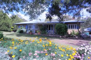James Farmhouse - Accommodation Bookings