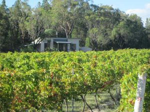 Just Red Wines Cabins - Accommodation Bookings