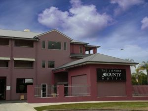 Lismore Bounty Motel - Accommodation Bookings