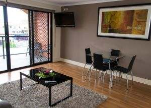 merseybank apartments - Accommodation Bookings