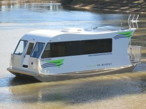 Moama on Murray Houseboats - Accommodation Bookings