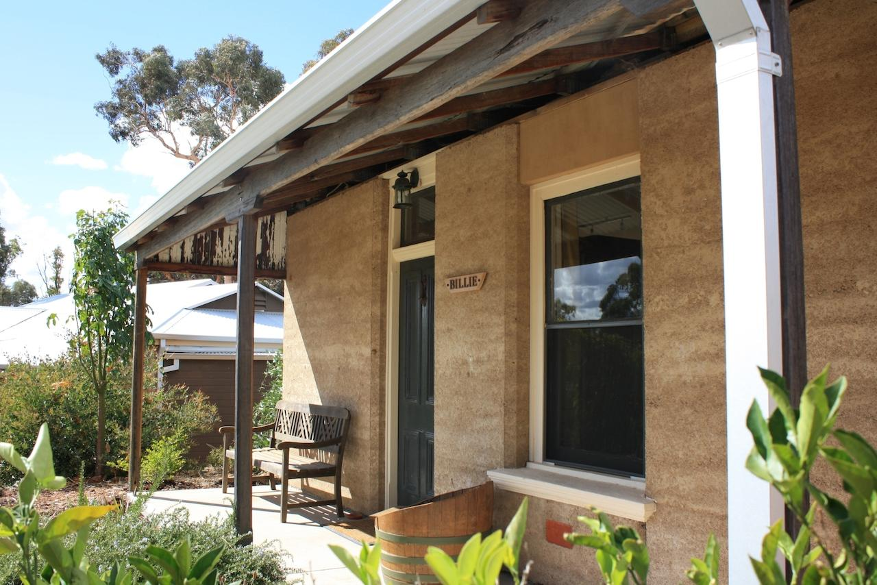 Hotham Ridge Winery and Cottages - Accommodation Bookings