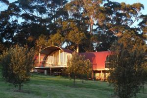 Tennessee Hill Chalets - Accommodation Bookings
