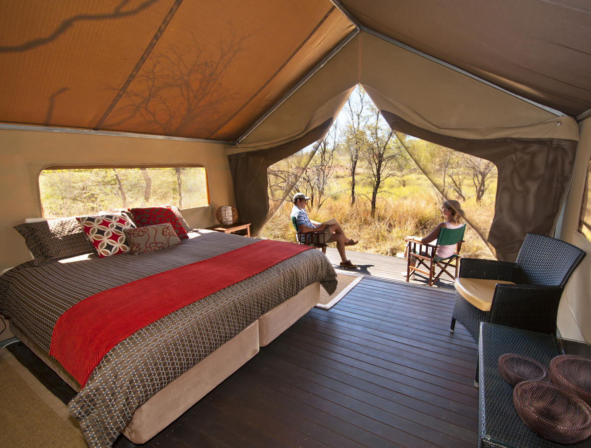 Bungle Bungle Wilderness Lodge - Accommodation Bookings